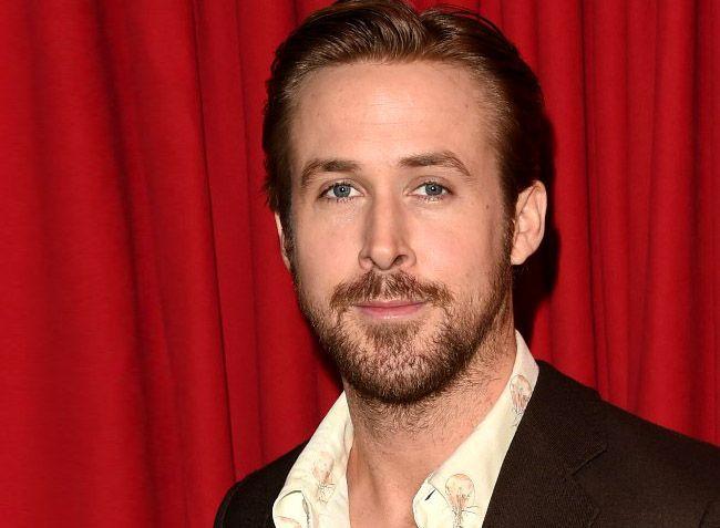 09 Ryan Gosling - Bildquelle: AFP