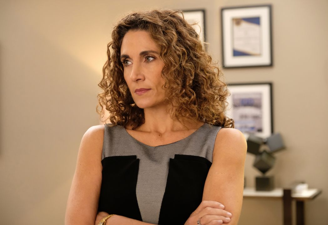 Lane Hunter (Melina Kanakaredes) - Bildquelle: 2018-2019 Twentieth Century Fox Film Corporation. All rights reserved.