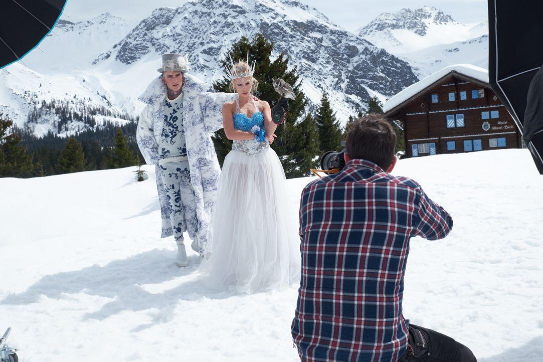03_SNTM_S2_Shooting_0210 - Bildquelle: ProSieben Schweiz