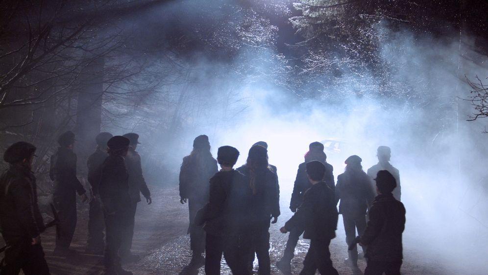 Zombies - Bildquelle: Nu Image Films