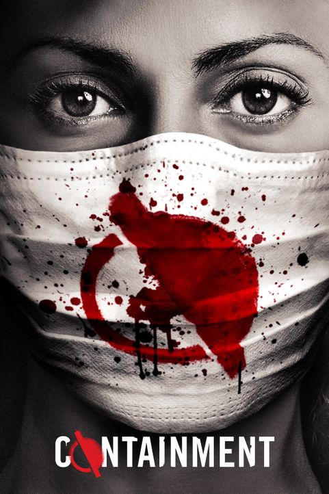 (1. Staffel) - Containment - Artwork - Jana Mayfield (Christina Marie Moses) - Bildquelle: 2015 Warner Brothers