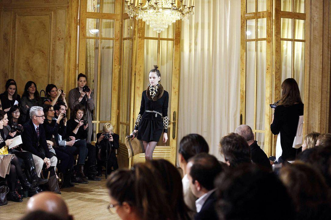 germanys-next-topmodel-stf07-epi10-fashion-show-luisa-028-oliver-s-prosiebenjpg 1950 x 1298 - Bildquelle: ProSieben/Oliver S.