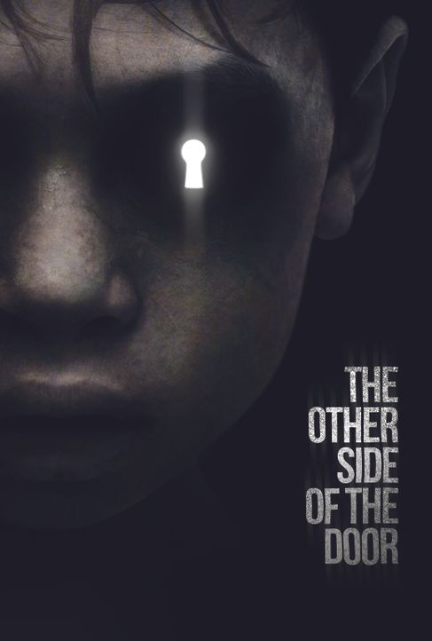 The other side of the door - Artwork - Bildquelle: Zishaan Akbar Latif 2016 Twentieth Century Fox Film Corporation.  All rights reserved.