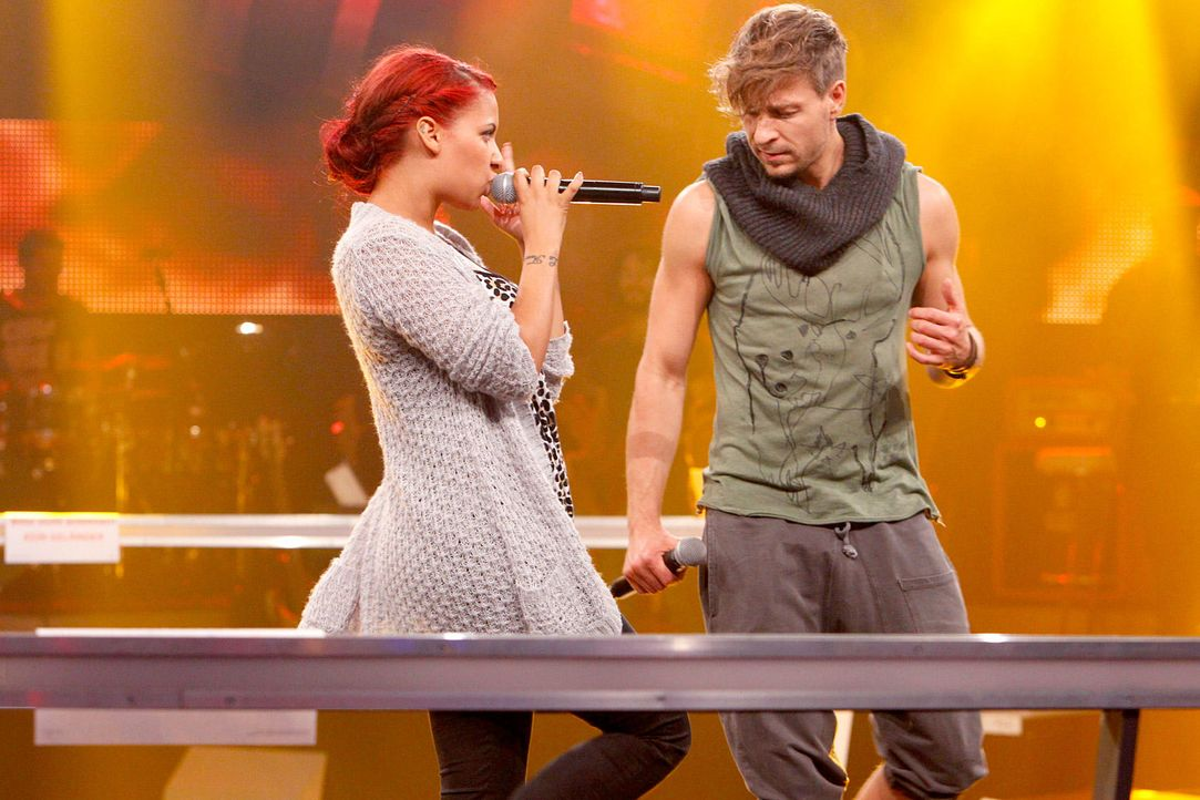 battle-luca-vs-jenna-08-the-voice-of-germany-huebnerjpg 1700 x 1133 - Bildquelle: SAT1/ProSieben/Richard Hübner