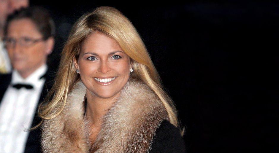 Prinzessin-Madeleine-von-Schweden-07-02-23-dpa - Bildquelle: dpa