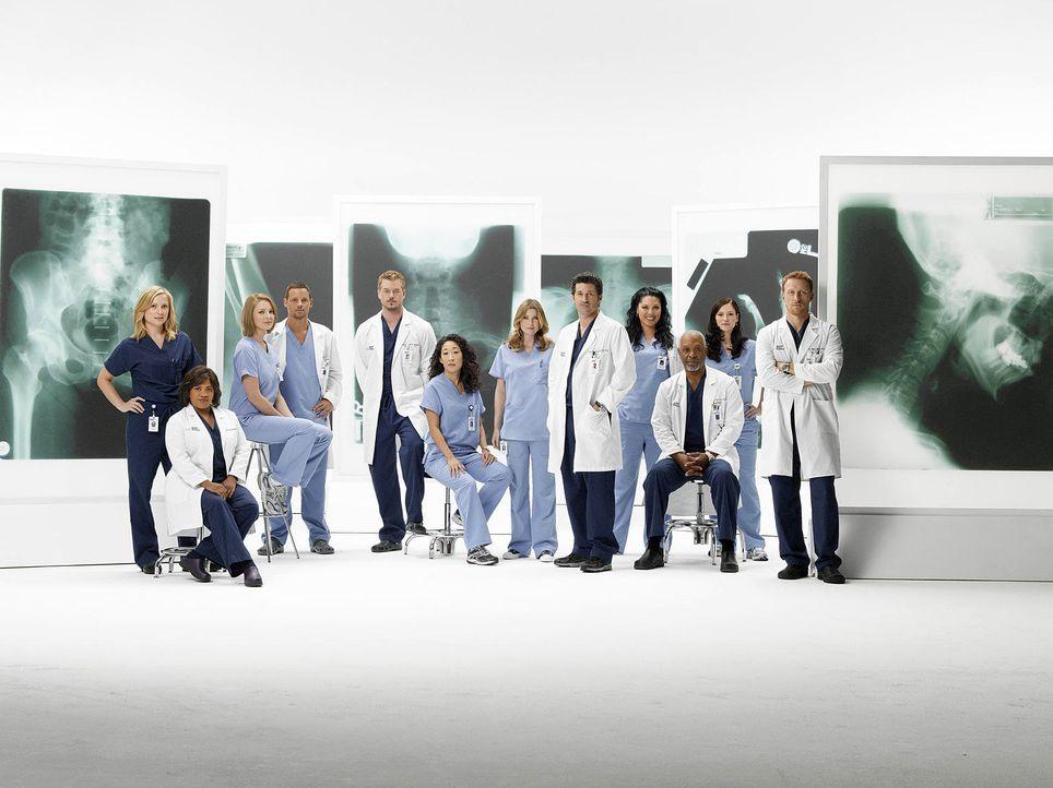 greys-anatomy-staffel6-01-touchstone-televisionjpg 1536 x 1150 - Bildquelle: Touchstone Television