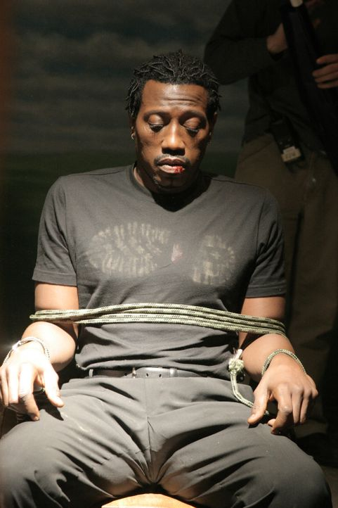 Das Leben des ehemaligen Knastbruders Lucky (Wesley Snipes) gerät vollkommen aus der Bahn, als er beschließt, seine Vergangenheit hinter sich zu l... - Bildquelle: Sony Pictures Television International. All Rights Reserved.