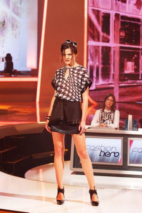 Fashion-Hero-Epi01-Rayan-Odyll-03-ProSieben-Richard-Huebner - Bildquelle: ProSieben / Richard Huebner