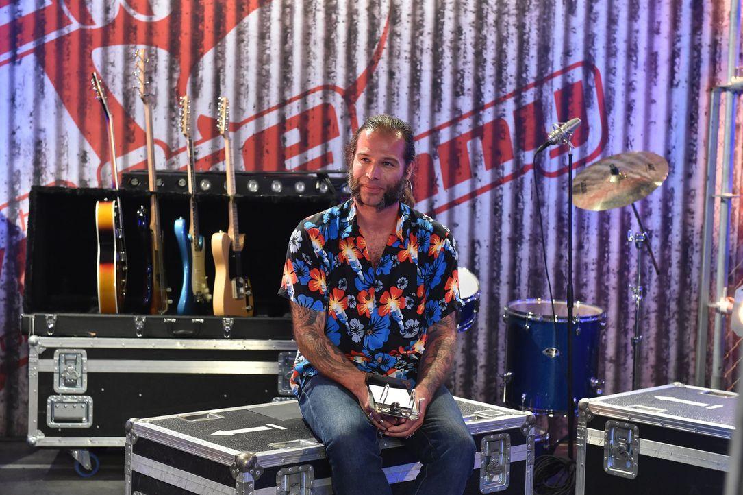 Ep1_Marip_Backstage - Bildquelle: SAT.1 / ProSieben / Andre Kowalski