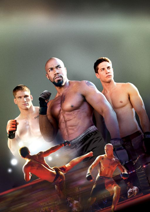 NEVER BACK DOWN 2 - Artwork - Bildquelle: 2011 Sony Pictures Worldwide Acquisitions Inc. All Rights Reserved.