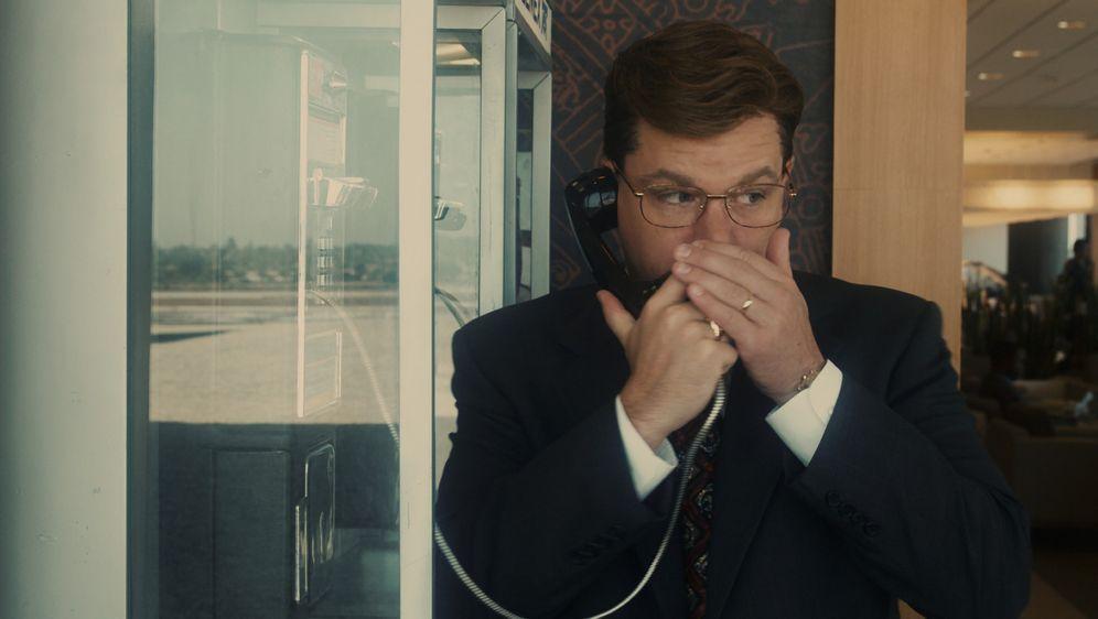 Der Informant! - Bildquelle: Warner Bros. Pictures