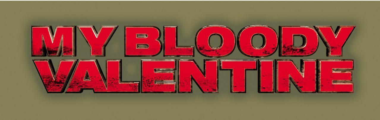 MY BLOODY VALENTINE - Logo - Bildquelle: 2009 Lions Gate Films Inc. All Rights Reserved