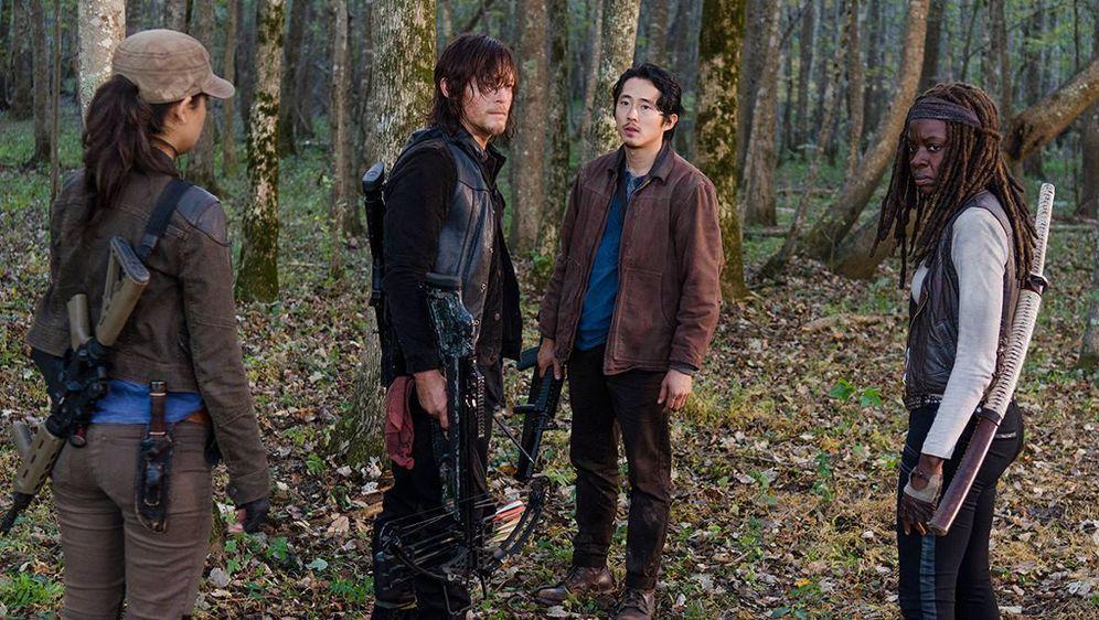 Walking Dead Staffel 6 Ende