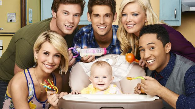 Baby Daddy Staffel 6 Stream