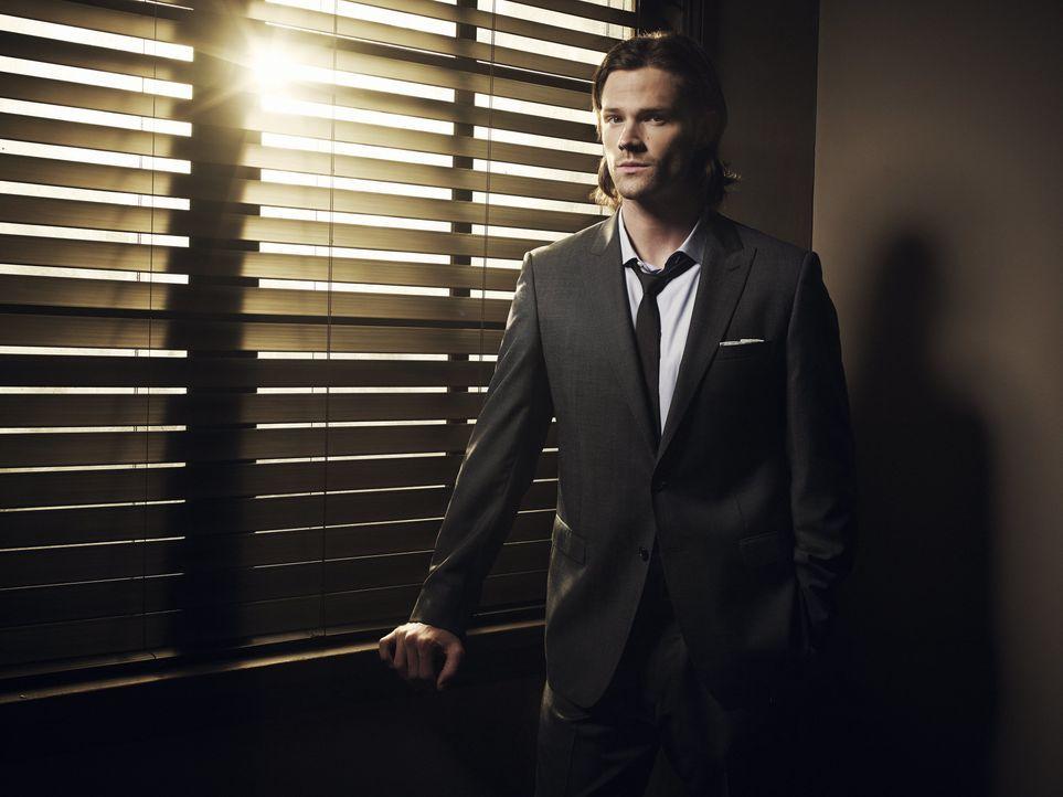 (10. Staffel) - Sam (Jared Padalecki) will seinen Bruder um jeden Preis zurückholen, doch will dieser überhaupt gerettet werden? - Bildquelle: 2013 Warner Brothers