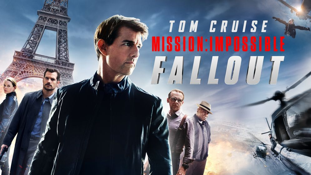 Mission: Impossible - Fallout - Bildquelle: 2018 Paramount Pictures. All rights reserved.