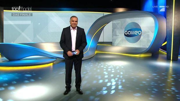 Galileo - Galileo - Donnerstag: Eine Stadt Speckt Ab - 100.000 Kilo In 2 Jahren