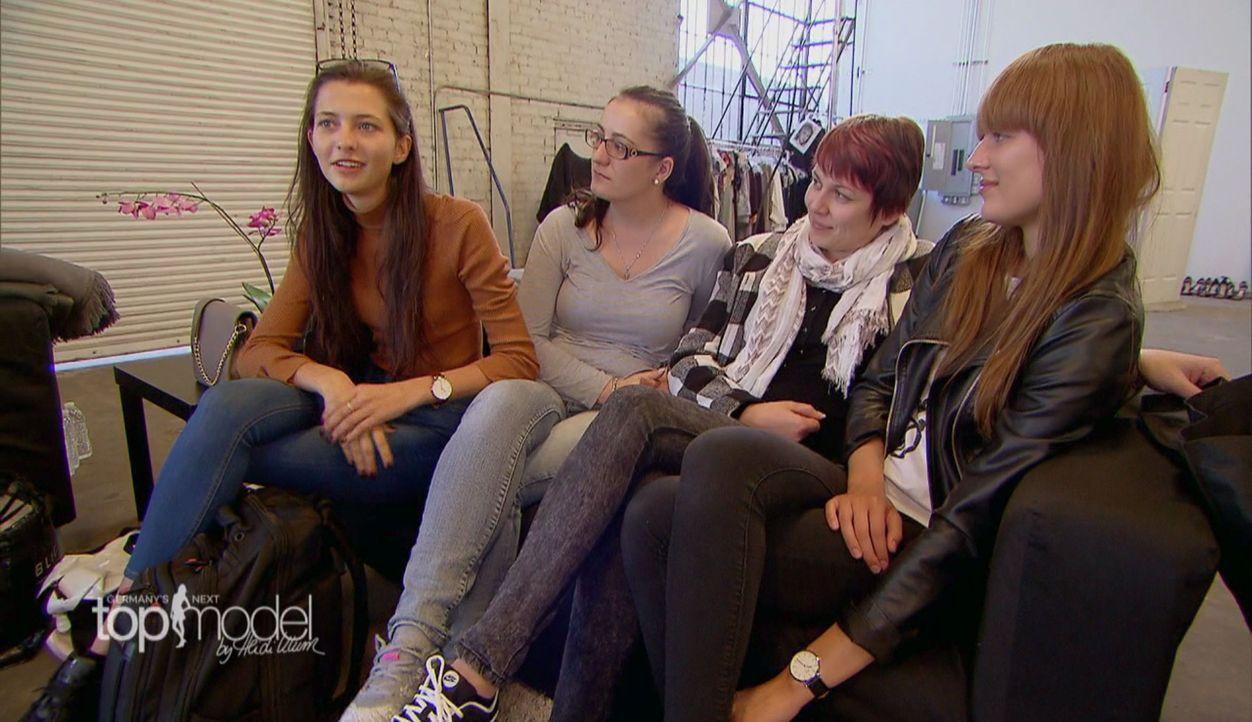 GNTM_Staffel11_Episode13-043 - Bildquelle: ProSieben