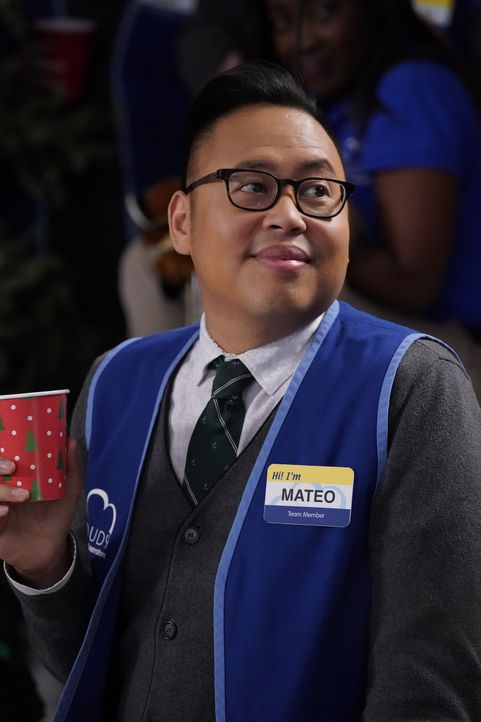 Mateo (Nico Santos) - Bildquelle: Chris Haston 2017 NBCUniversal Media, LLC / Chris Haston