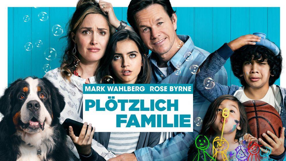 Plötzlich Familie - Bildquelle: 2018 Paramount Pictures. All rights reserved.