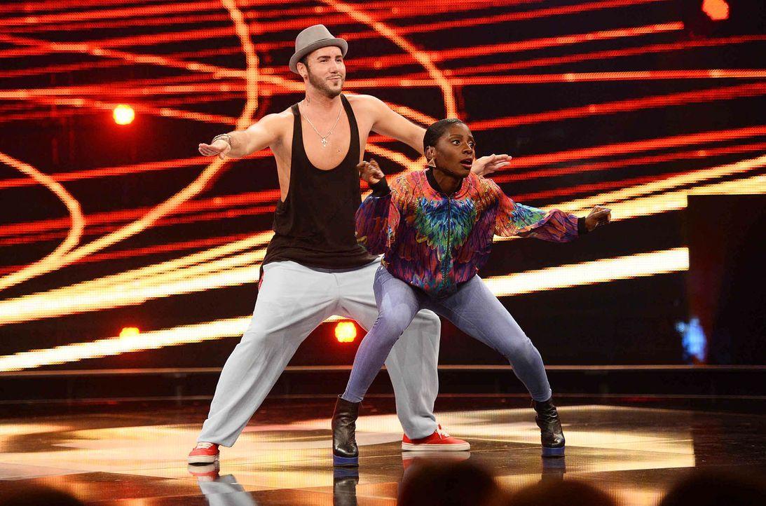 Got-To-Dance-Stiven-Kukovec-13-SAT1-ProSieben-Willi-Weber - Bildquelle: SAT.1/ProSieben/Willi Weber
