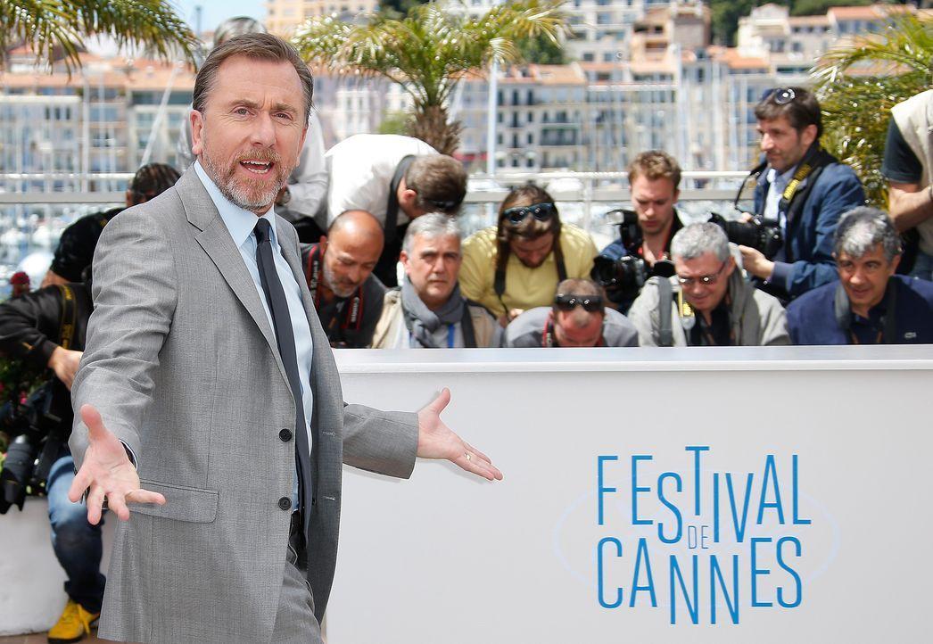 Cannes-Filmfestival-Tim-Roth-140514-AFP - Bildquelle: AFP