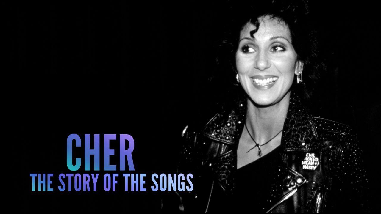 Cher - The Story of the Songs - Artwork - Bildquelle: Viacom Studios UK