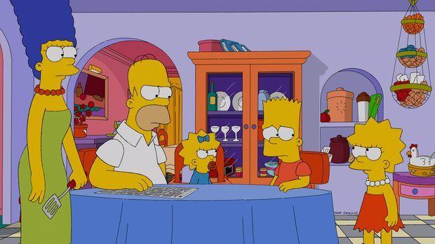 Die Simpsons Prosieben