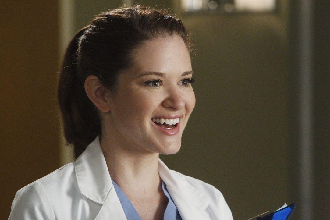 Cristina und Owen versuchen wieder etwas Normalität in ihre Beziehung zu bringen, während April (Sarah Drew) weiterhin Schwierigkeiten in ihrer ne... - Bildquelle: ABC Studios
