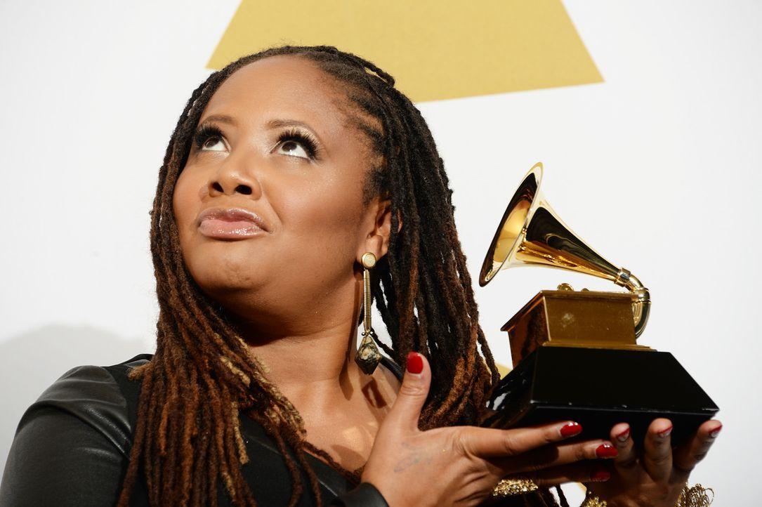 Grammy-Awards-Lalah-Hathaway-14-01-26-AFP - Bildquelle: AFP