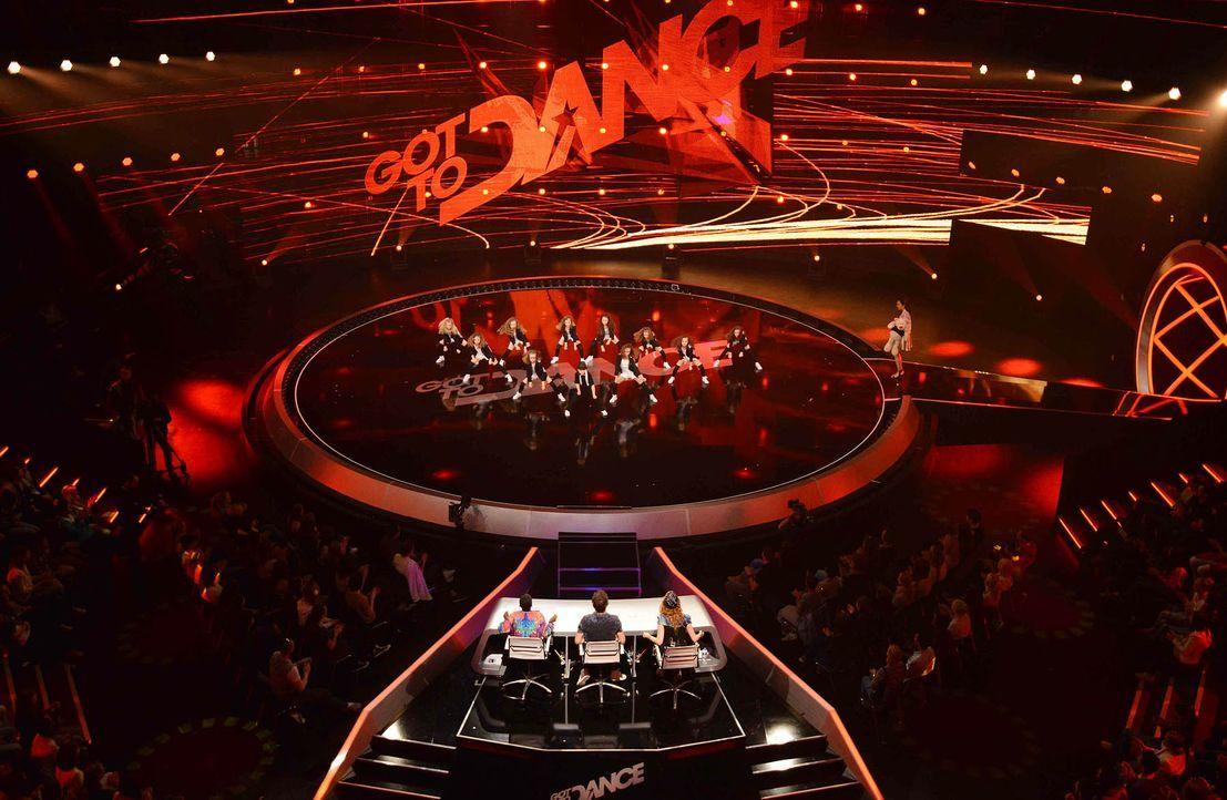 Got-To-Dance-Made-to-move-07-SAT1-ProSieben-Willi-Weber - Bildquelle: SAT.1/ProSieben/Willi Weber