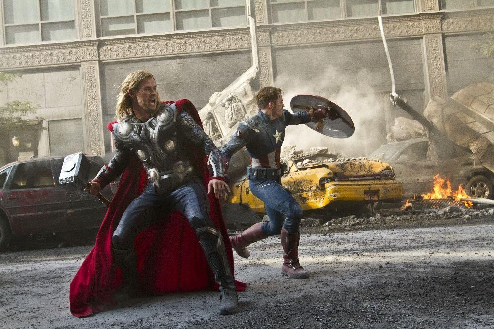 marvels-the-avengers5 1000 x 667 - Bildquelle: Marvel. All Rights Reserved.