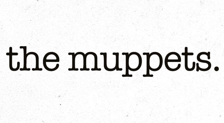The Muppets - Logo - Bildquelle: ABC Studios