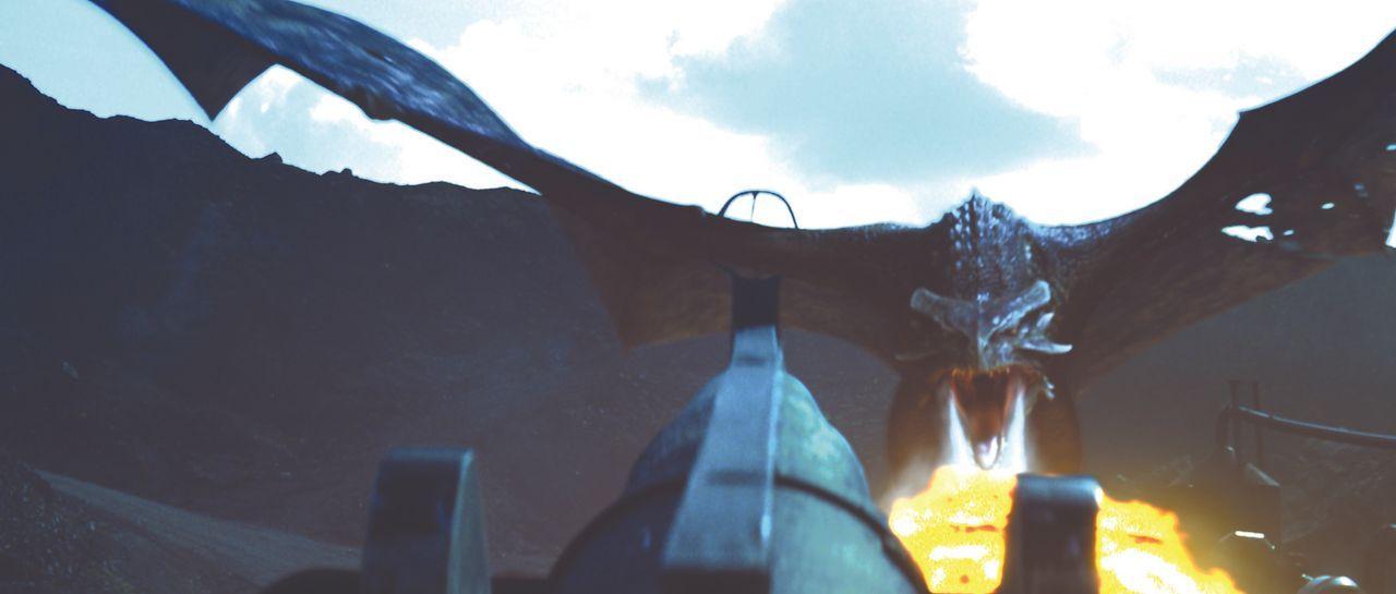 Attacke!!! - Bildquelle: Touchstone Pictures und Spyglass Entertainment Group, LP Im Verleih der Buena Vista International