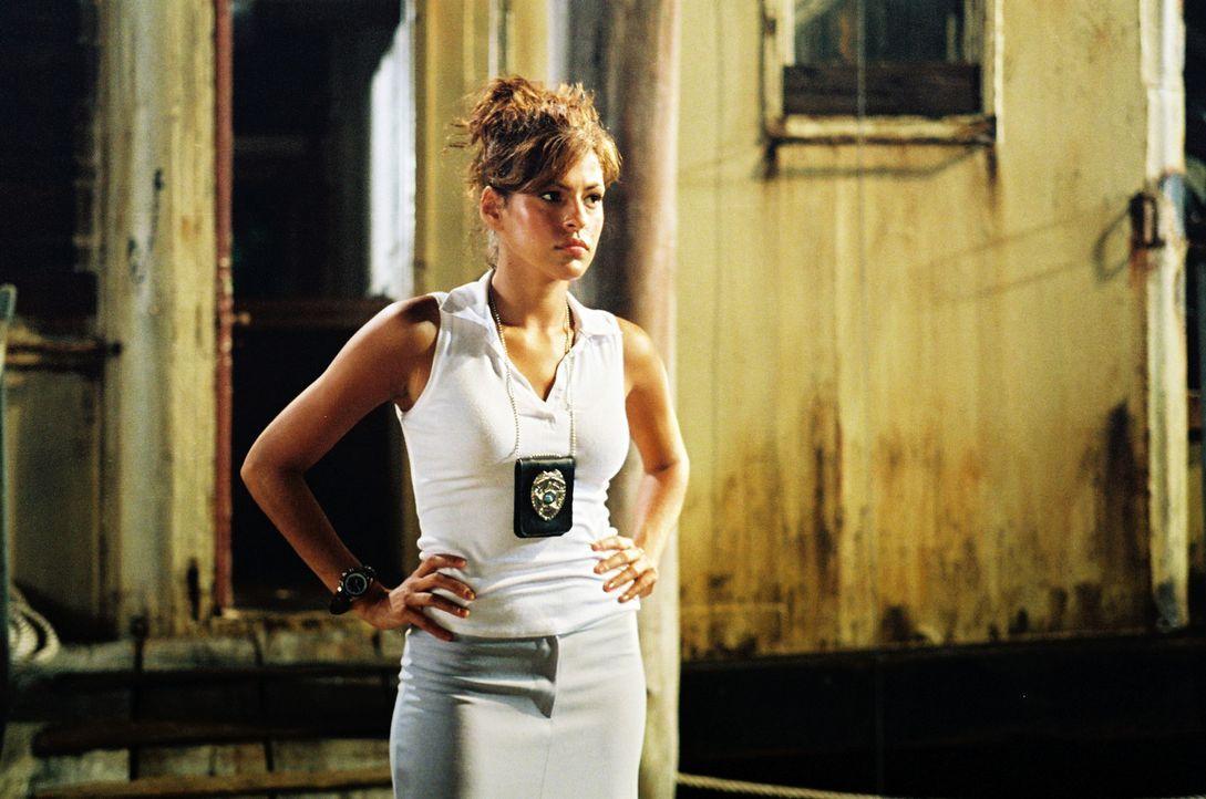Obwohl Polizeichef Matt Whitlock noch immer seine Frau Alex (Eva Mendes) liebt, von der er getrennt lebt, stürzt er sich in eine heiße Affäre mit... - Bildquelle: Metro-Goldwyn-Mayer Studios Inc. All Rights Reserved.