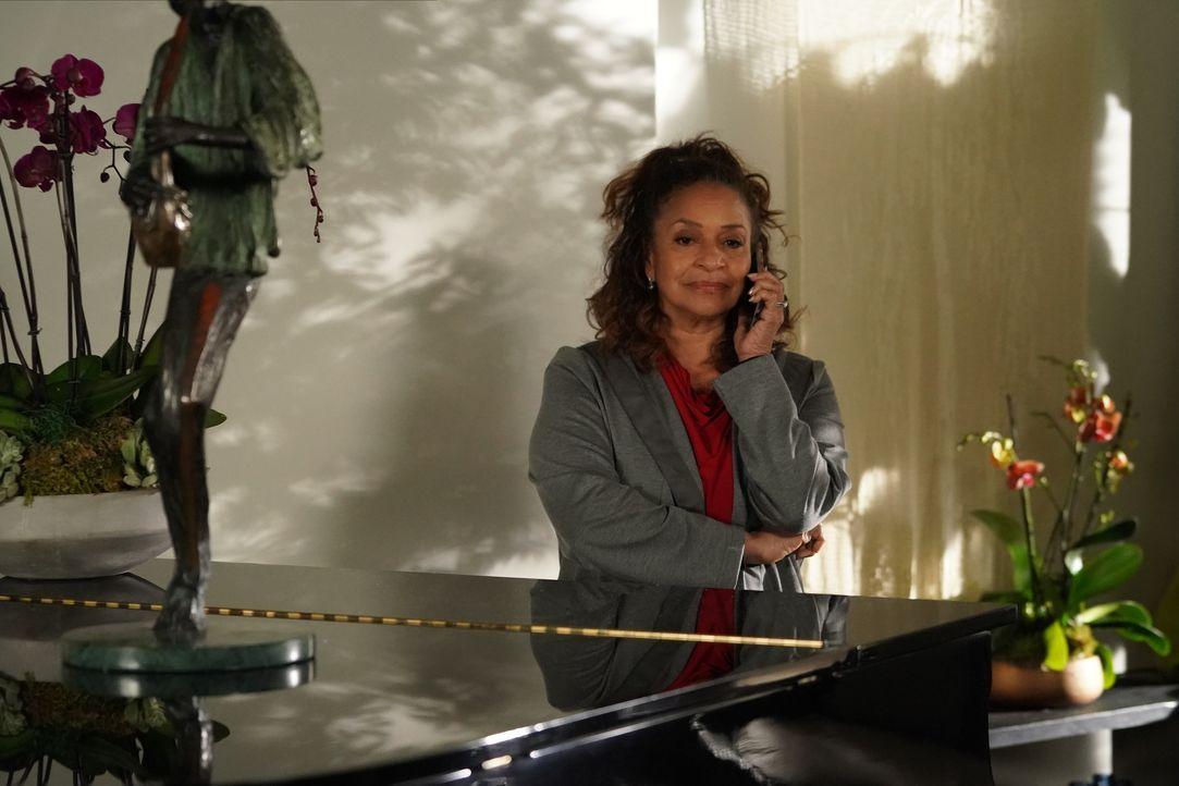Dr. Catherine Fox (Debbie Allen) - Bildquelle: Richard Cartwright 2021 American Broadcasting Companies, Inc. All rights reserved. / Richard Cartwright