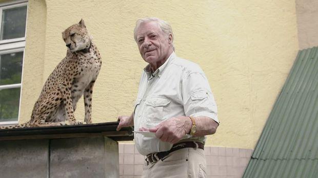 Galileo - Galileo - Sonntag: Zu Besuch Beim Deutschen Tiger King