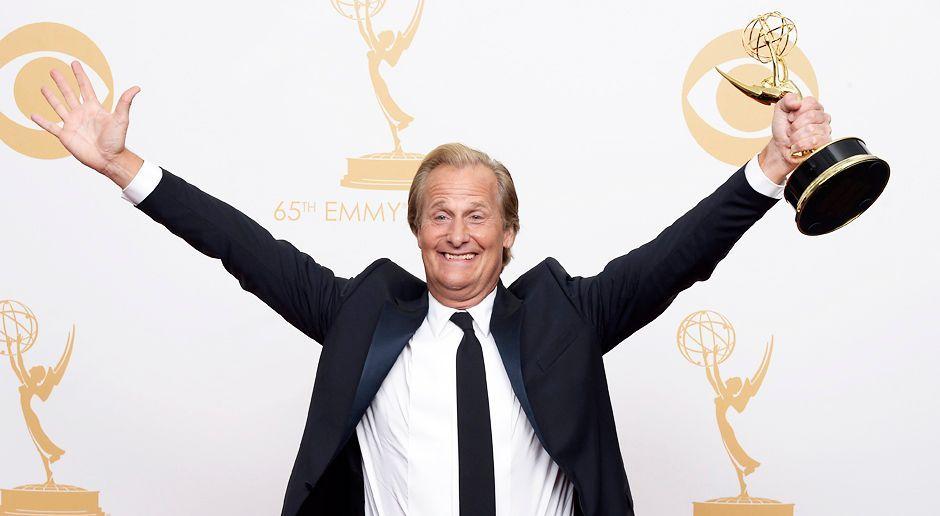 Emmy-Awards-Jeff-Daniels-13-09-22-dpa - Bildquelle: dpa
