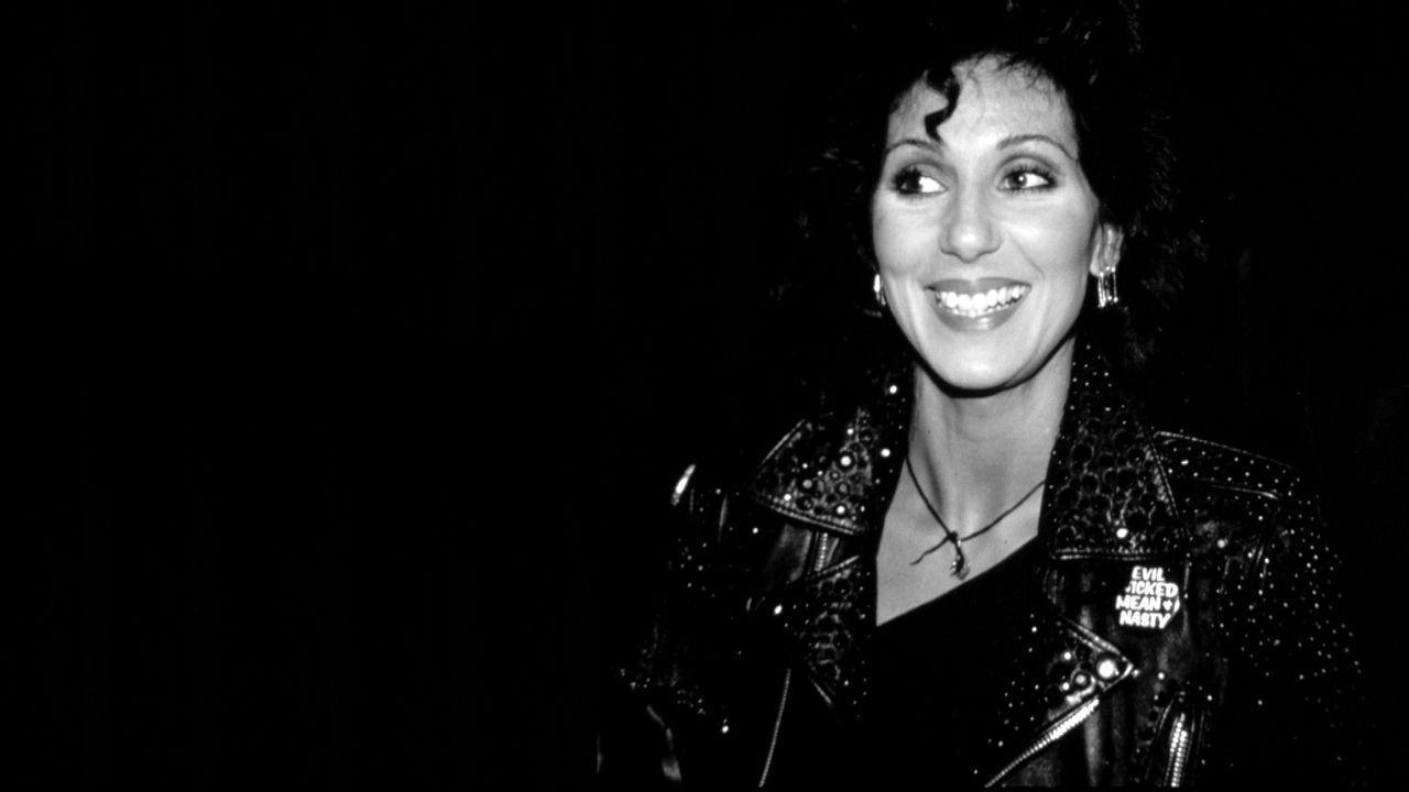 Cher - Bildquelle: Viacom Studios UK