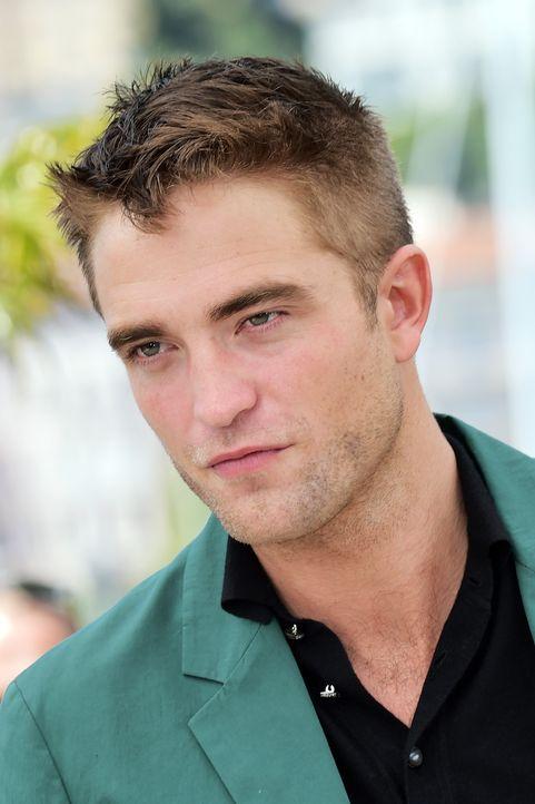 Cannes-Filmfestival-Robert-Pattinson-140518-1-AFP - Bildquelle: AFP