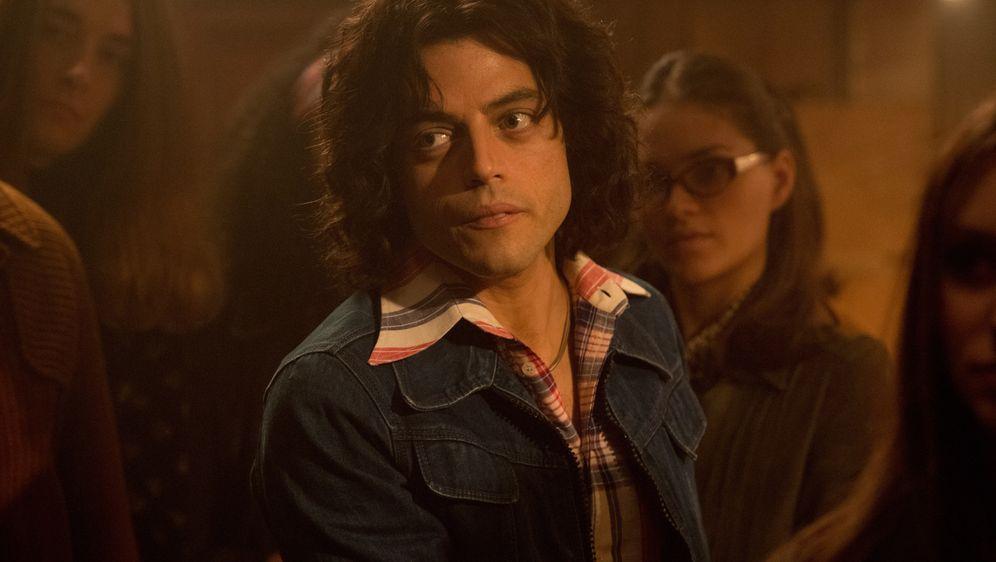 Bohemian Rhapsody - Bildquelle: Alex Bailey 2018 Twentieth Century Fox Film Corporation.  All rights reserved. / Alex Bailey