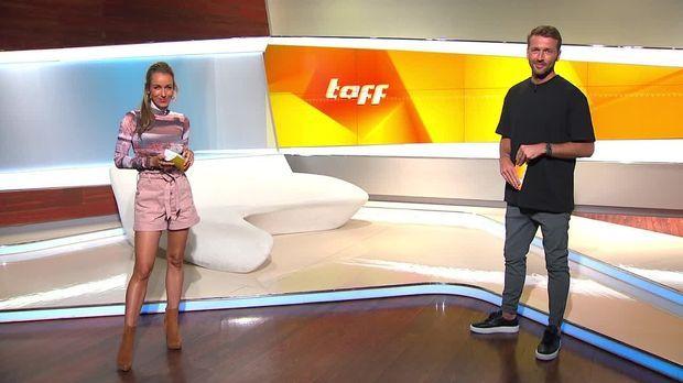 Taff - Taff - 10.06.2020: Zecken-alarm & Autokino Als Neue Konzertform?