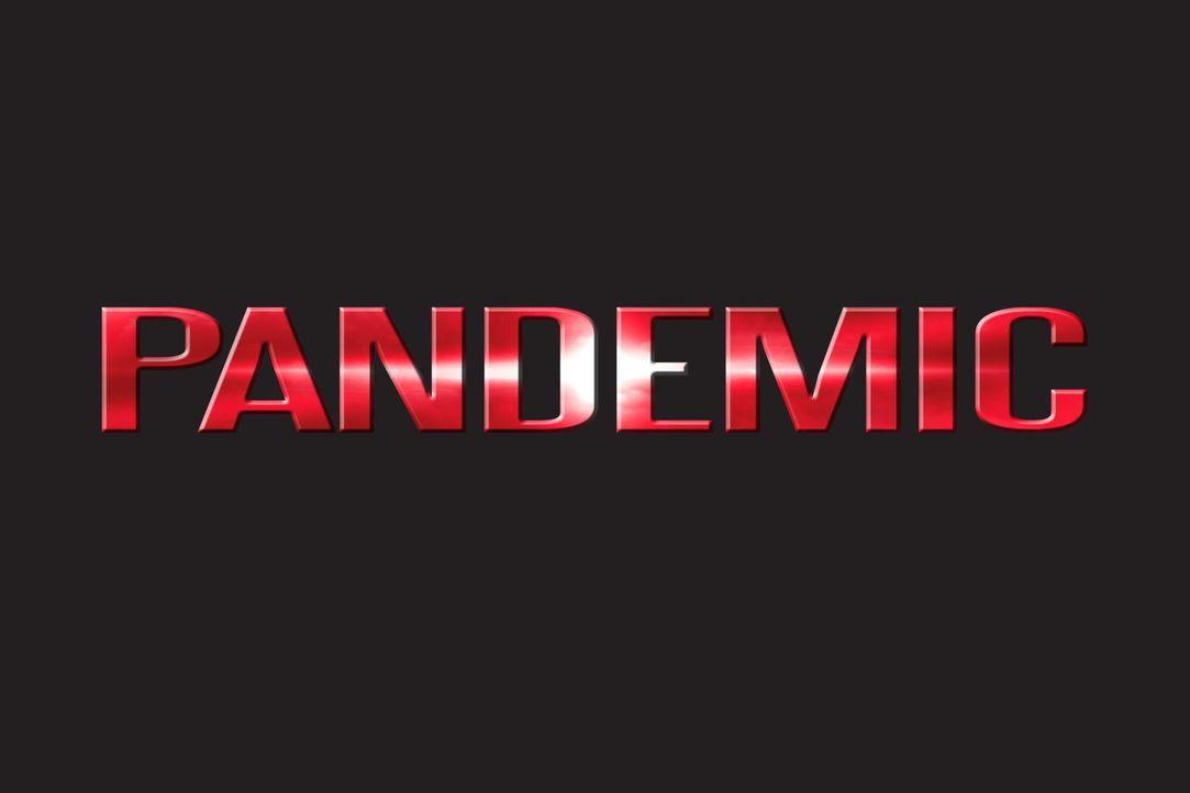 PANDEMIC - Logo - Bildquelle: 2006 RHI Entertainment Distribution, LLC