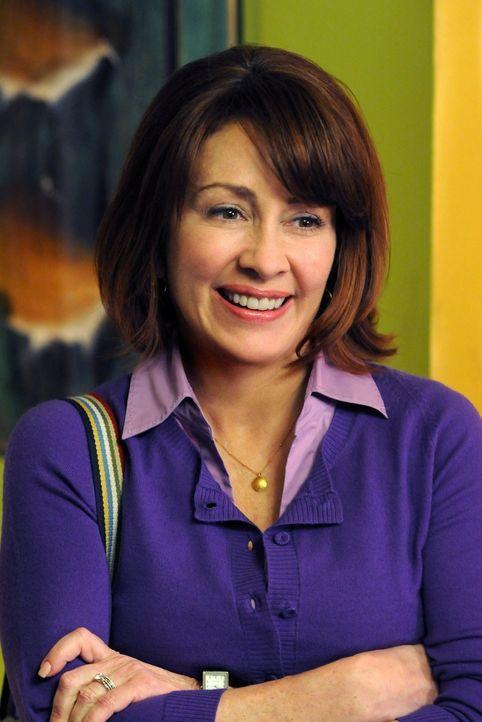 Frankie Heck (Patricia Heaton) hat es nicht immer leicht. Nicht nur, dass sie sich in ihrem Job als Autoverkäuferin mit hinterlistigen Kollegen und... - Bildquelle: Warner Brothers