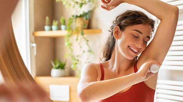 Deo, Shampoo, Duschgel und vieles mehr – es gibt eine ganze Reihe von wasserl...