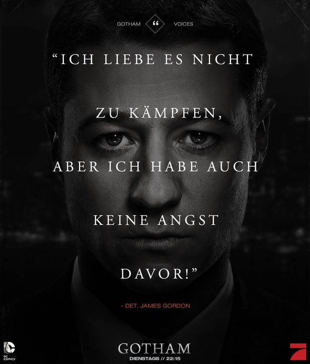 Gotham_Voices_Stimmen_der_Stadt_Zitate_Sprueche_Serie (30) - Bildquelle: DC Comics / Warner Bros. Entertainment, Inc.