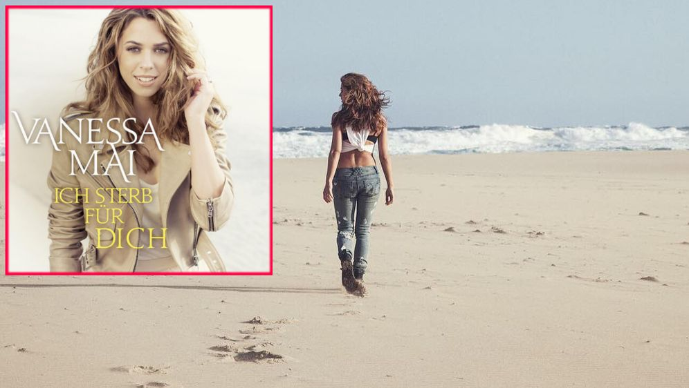 Dsds Star Vanessa Mai Neue Single Erzählt Boy Meets Girl