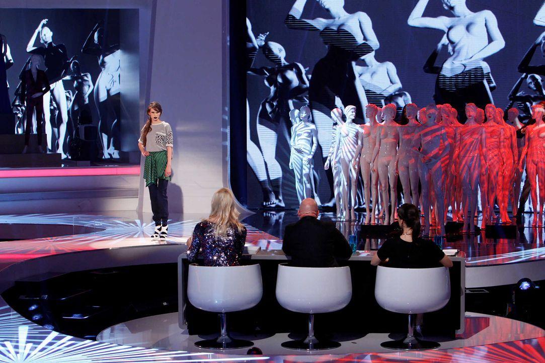 Fashion-Hero-Epi08-Vorab-06-Richard-Huebner-ProSieben - Bildquelle: Pro7 / Richard Hübner