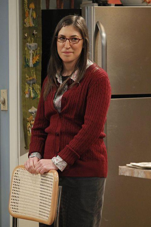 Will das Tempo ihrer Beziehung mit Sheldon anziehen: Amy (Mayim Bialik) ... - Bildquelle: Warner Bros. Television