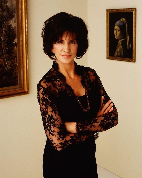 Nach dem Mord an ihrem Gatten steigt die biedere Hausfrau Dolly (Mercedes Ruehl) in das Diebstahlsgeschäft ein ... - Bildquelle: ABC